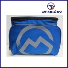 2015 water bottle cooler bag lunch cooler bag with drink holder