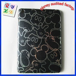 China supplier fashion design popular 3d patterns case for ipad