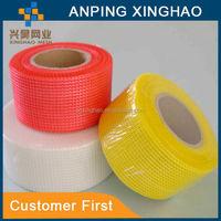 adhesive fiberglass mesh tape for concrete
