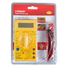 Best Deal New Mini Pocket Hand-held Digital Multimeter DT-830B Stable Function