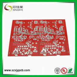 LED video display pcb board/ pcb assembly manufacture in shenzhen
