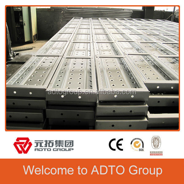 Scaffold Walk Board : Popular as  mm scaffolding walk board