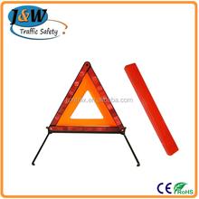 2015 New Design Traffic Warning Triangle / Car Emergency Warning Triangle