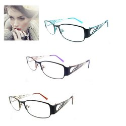 2015 hotsell women men new optical glasses kids spectacle frame with spring hinge