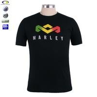 China t shirt High-quality t-shirts 80% cotton 20% polyester