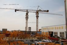 TC5008 tower crane in india
