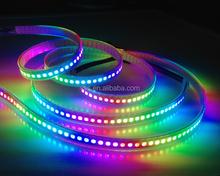 digital led strip144leds ws2811 ws2812b