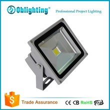 IP66 outdoor smd led flood light 100w 100lm per watt with 3 years warranty