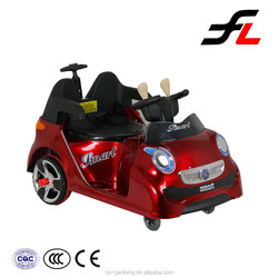 The best sales good material reasonable price made in ningbo child car electric