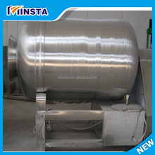meat tumbler machine made in China/stainless steel meat tumbler