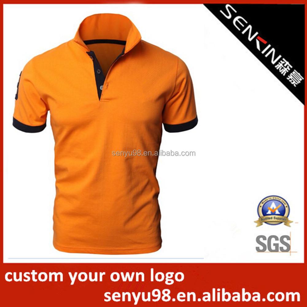Quality Polo Shirt Printing Joe Maloy