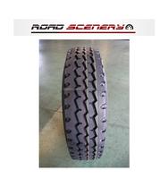 6.50R16 all steel radial truck tyre for commercial vans and light trucks