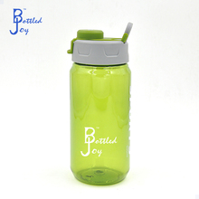 New PC 600ML clear plastic bottles with open bottom made in bottle company