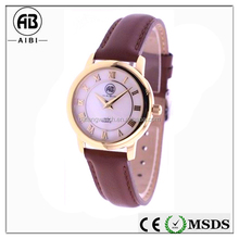 China factory best women watch brand charm hand watch for girl