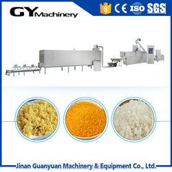China made trade assured artificial rice making machine
