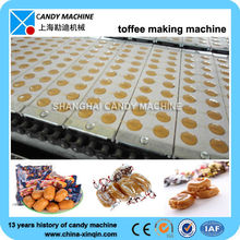 GDT Series Full automatic toffee candy machine