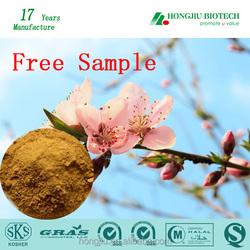 Natural sakura extract (Comestic grade 10:1 by TLC )