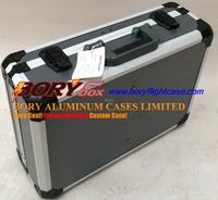 Wholesale factory offer aluminum box socket case hard plastic tool case