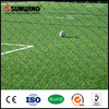 cheap green color mini football field artificial grass