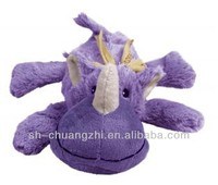 Lovely Rhino plush toy stuffed animal