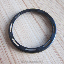 China customized manufacture metal drawn automotive ring catch