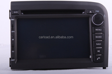 "7"" Touch screen Android car DVD stereo player with GPS navigation for Volvo S40 S60 S80"