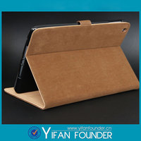 for ipad air luxury leather case best cover case for apple ipad air