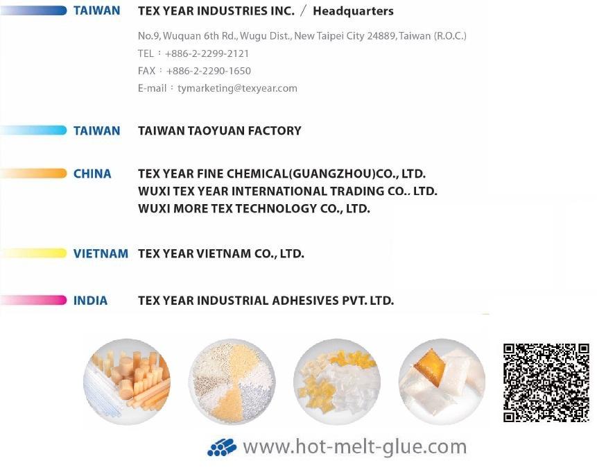 various application industrial Hot Melt Adhesive