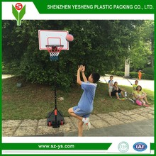 Buy direct from china wholesale Kid Basketball Stand Set