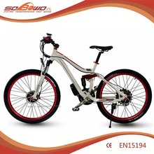 S31 Free Ride Snow bike Climber Fishing Electric Bicycel for sale