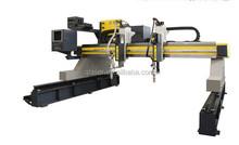 Multi-torch High precision true hole cutting gantry type metal sheet cnc plasma cutter cutting machine