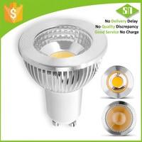 led bulb gu10 3w 4w 5w 6w 7w dimmable led spotlight lamp gu10 new led patriot lighting products