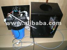 15 plates wet cell HHO for Generator With Metal Box up to 380 kva