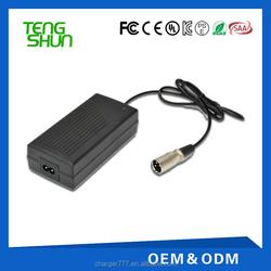 most popular high quality 24v 2a 36v 1.5a li-ion battery charger