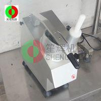 beautiful and practical bamboo shoots chopping machine QC-300H