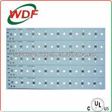 high thermal conductivity aluminium PCB LED PCB board