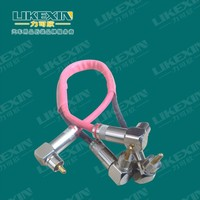 Professional OEM 3.5Mm Audio Cable With Volume Control