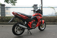 High quality 125cc Cheap Chinese Racing Motorcycle For Sale KM125-CP