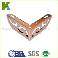 Low Price High Quality Decorative Metal Furniture Legs KYE010