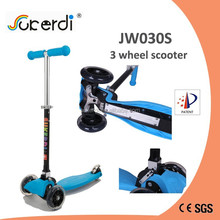 new kick scooters for sale made in china 3 wheel micro maxi foot push children scooter