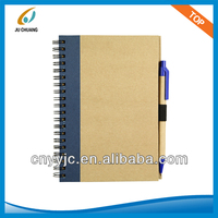 eco note book