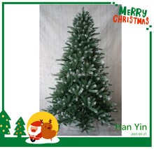 2015 new design hot sale christmas tree machine