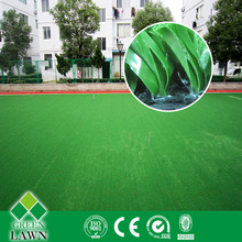 Outdoor basketball court flooring synthetic lawn