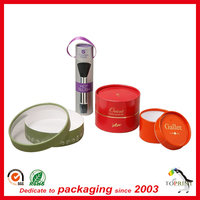 Luxury recycle cosmetic tools packaging paper tube for cosmetic lashes packaging cardboard tubes