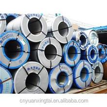 factory price steel galvanizes coil, galvanized steel coil buyer