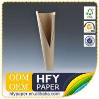 Highest Level Industrial Oem&Odm Recycled Kraft Paper 250Gsm