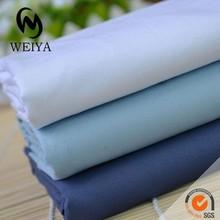 Polyester cotton poplin fabric