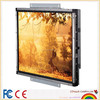 Touchscreen Open frame 15 inch lcd monitor , touch lcd monitor open frame
