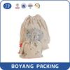 New design cotton shopping bag,drawstring sports bag