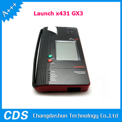 100% brand new original launch X431 GX3 many Language & car brand free update